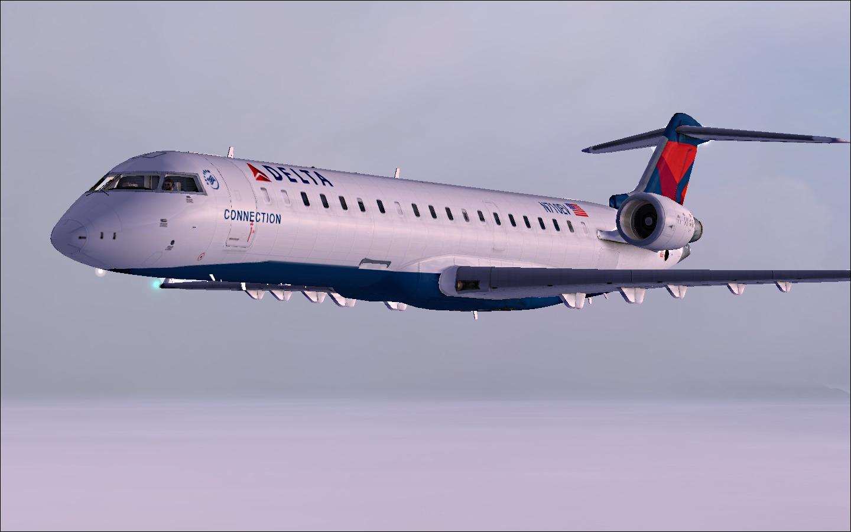 Aerosoft Crj Liveries