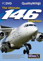 Aerosoft - QualityWings The Ultimate 146 Collection