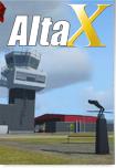 Aerosoft - Alta X