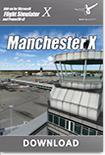 Aerosoft - Manchester X
