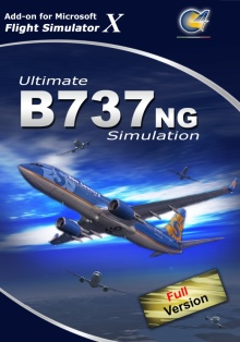 Ultimate 737NG Simulation Full Version