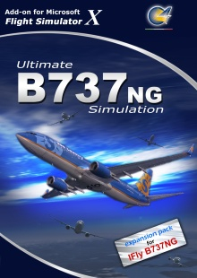 Perfect Flight - Ultimate 737NG Simulation Expansion Pack