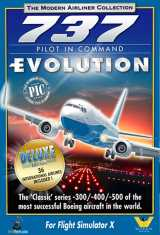 Wilco - 737 Pilot in Command Evolution
