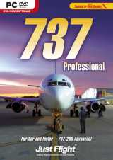 Just Flight - 737 Professional