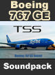 TSS - Boeing 767 GE Soundpack