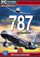 Fly The Boeing 787