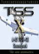 TSS - A-10 TF-34 Soundpack X