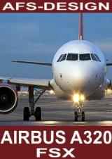 AFS - Airbus A318/319/320/321 FSX V.2