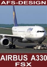 AFS - Airbus A330/A340 V2 FSX