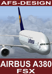 AFS - Airbus A380 Family V2