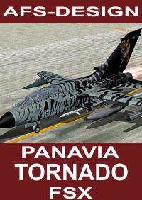 AFS - Panavia Tornado V2