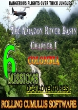 RCS - Amazon Chapter 1 Colombia
