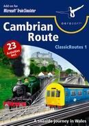 Cambrian Route
