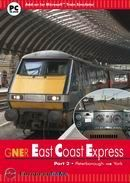 East Coast Express Part 2 (Peterborough to York)