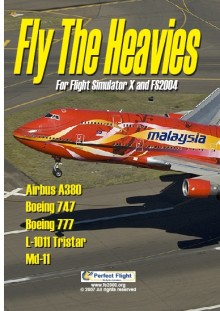 Fly The Heavies