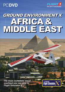 Flight1 - Ground Environment X Africa & Middle East
