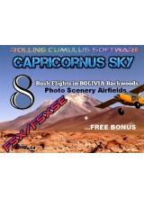 RCS - Capricornus Sky
