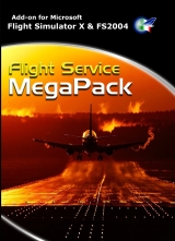 Perfect Flight - Flight Service Mega Pack