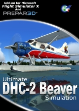 Perfect Flight - Ultimate DHC-2 Beaver Simulation