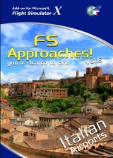 Perfect Flight - FS Approaches Vol. 6 Italian Airports
