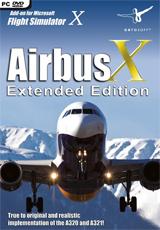 Aerosoft - Airbus X Extended