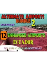 RCS - Alternate Airports - Ecuador