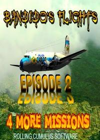 RCS - Bamdido Flights Episode 2