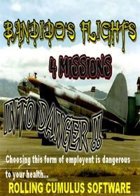 RCS - Bamdido Flights Episode 1