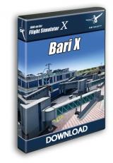 Aerosoft - Bari X