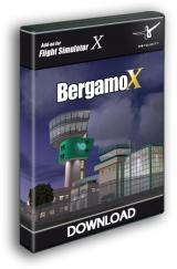 Aerosoft - Bergamo X