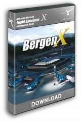 Aerosoft - Bergen X