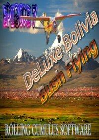 RCS - Bolivia Bush Flying
