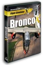 Aerosoft - Bronco X