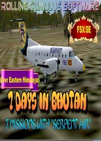 RCS - Bhutan Bush Pilots