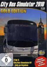 Aerosoft - City Bus Simulator 2010 Gold