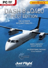 Majestic Software - Dash 8-Q400 Pilot Edition