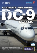 Flight1- Ultimate Airliners DC-9 Classic