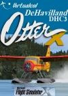 Virtualcol - DeHavilland DHC3 OTTER X