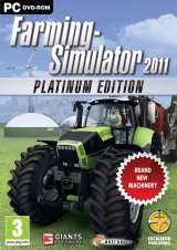 Excalibur - Farming Simulator 2011 - The Platinum Edition