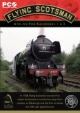 First Class Simulation - Flying Scotsman