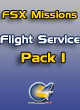 Flight Service - Pack 1