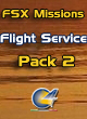Flight Service - Pack 2