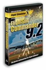 FlightSim Commander 9.5