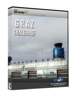 Aerosoft - Graz