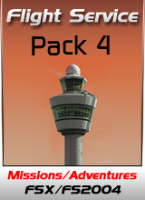 Flight Service - Pack 4