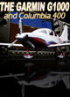 The Garmin G1000 and Columbia 400