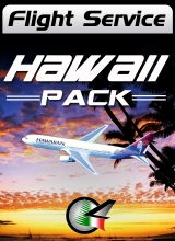 Flight Service - HAWAII PACK