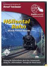 Aerosoft - Hollentalbahn Budget - Black Forest Route