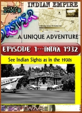 RCS - India Forever Expedition 1932