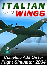Perfect Flight - Italian Old Wings